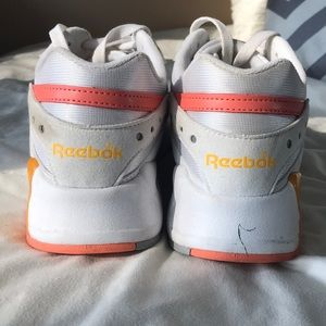 Reebok Shoes - Reebok Aztecs